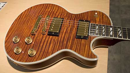 I Must Say It Is An Impressive And Beautiful Guitar Fit Finish Superb The Pickups Are Very Hot Am Just Beginning To Explore Pu Volume